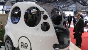 AirPod - The Car That Runs On Air 2