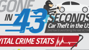 CAR THEFT IN THE US