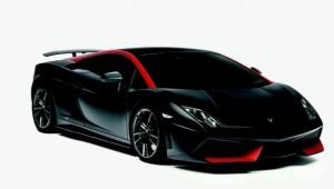 Lamborghini Edizione Tecnica