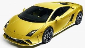 Lamborghini Gallardo LP560-4 - 1