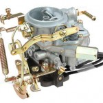 car-carburetor