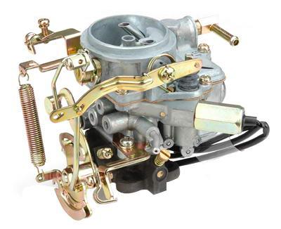 car-carburetor
