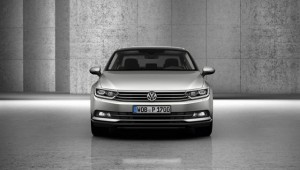 VW 8th-Generation Passat 01