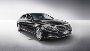 2015 Maybach-Mercedes S600 02