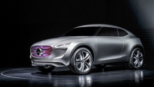 Mercedes Vision G-Code Solar and Wind Energy 01