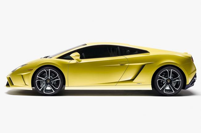 Lamborghini Gallardo LP560-4 - 3
