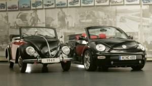 Volkswagen Beetle - 1
